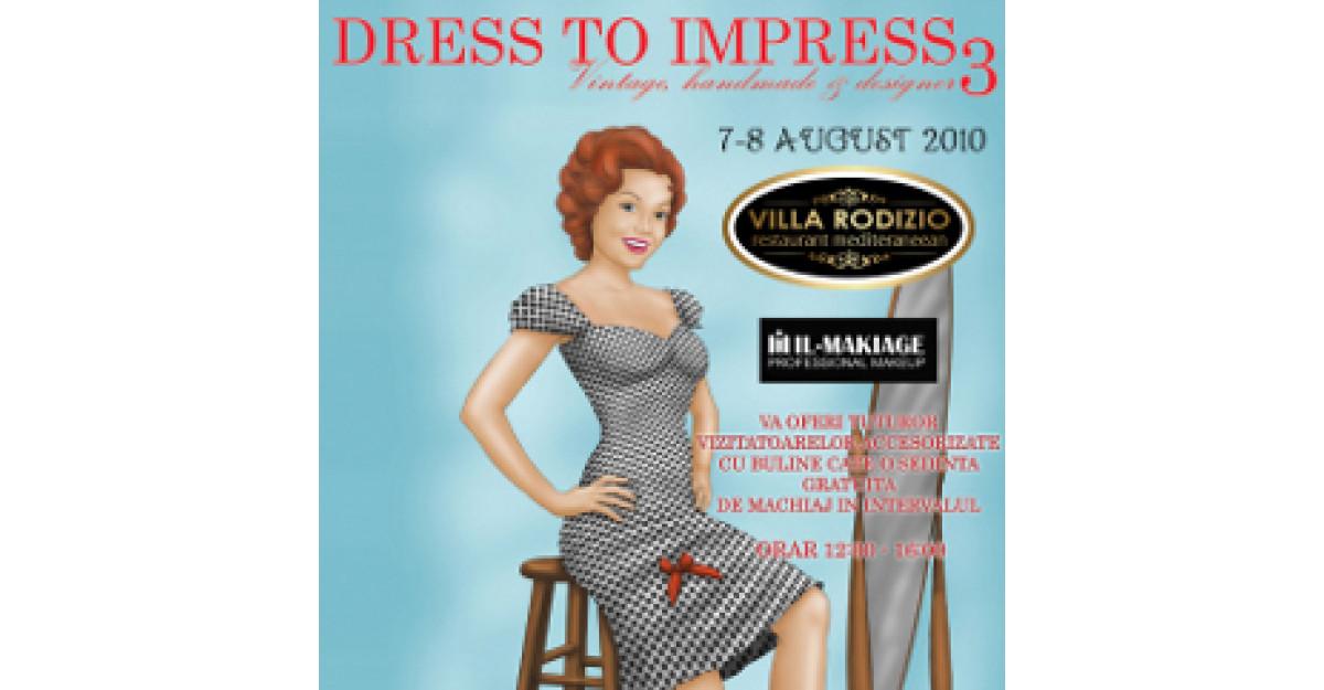 Dress To Impress in buline!