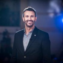 Interviu cu Nicolai Tand: despre mancare, sotie si perseverenta