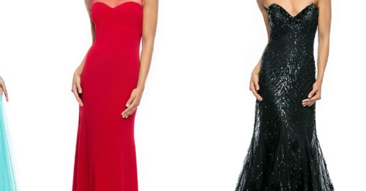 Cum sa alegi rochia perfecta pentru banchet