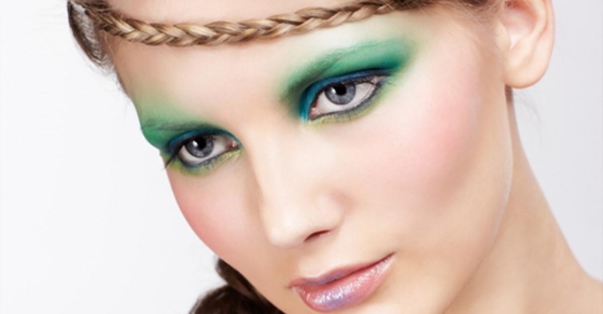 3 idei pentru un makeup de seara spectaculos