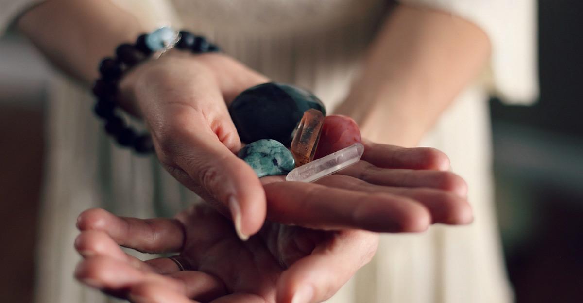 4 cristale pe care orice empat trebuie sa le foloseasca