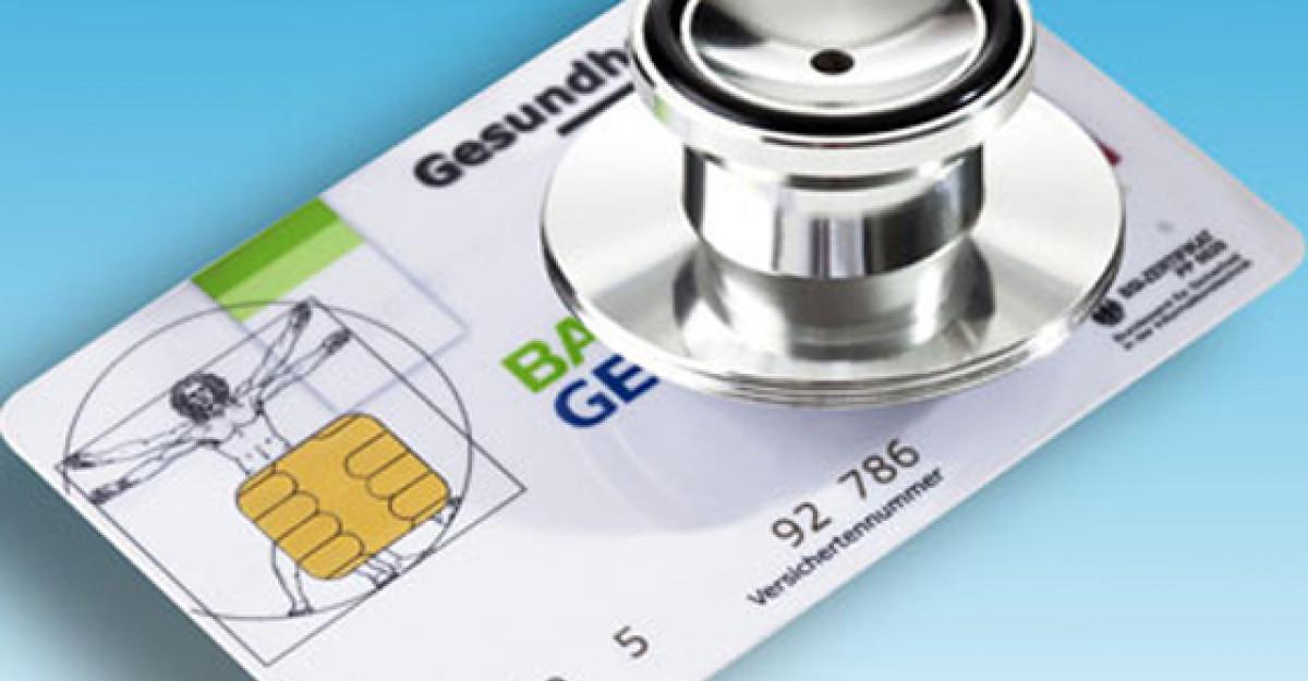 Incepand cu data de 1 mai 2015, cardul national de sanatate va fi implementat la nivel national