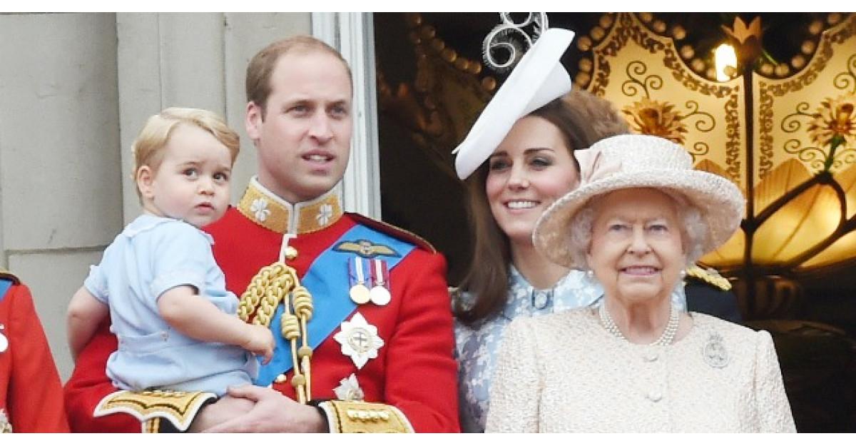 Foto: Prima aparitie a lui Kate Middleton dupa nastere. Uite cum arata Ducesa