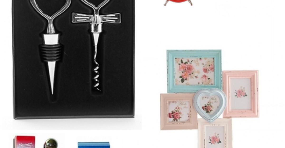 15 idei de cadouri pentru Valentine's Day
