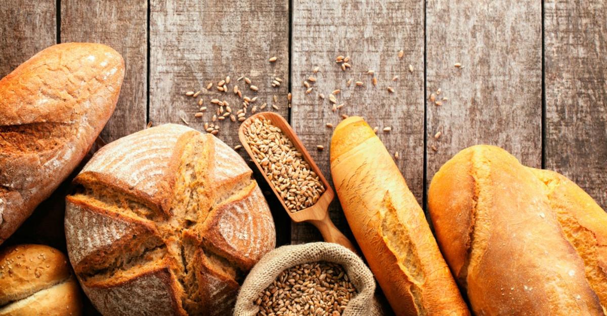 Legatura dintre paine si depresie. Iata ce au descoperit oamenii de stiinta