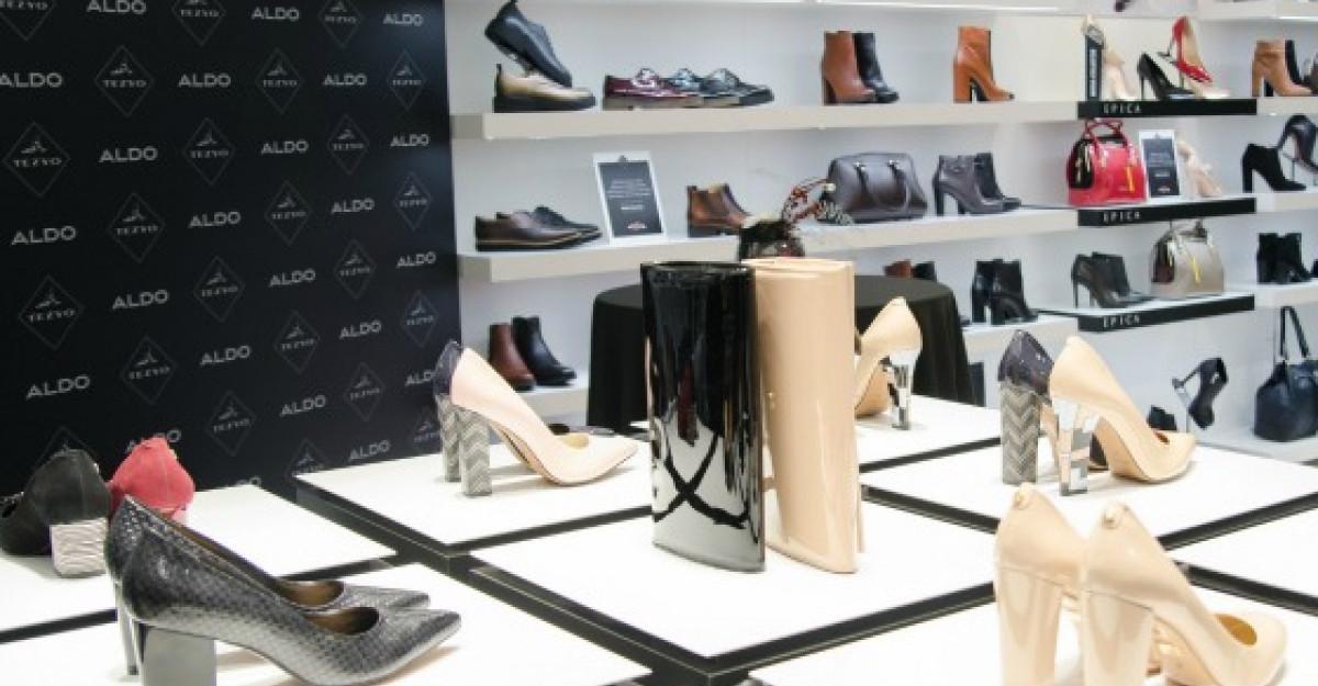 TEZYO, alaturi de Dana Rogoz, lanseaza Campania: Pantofi cu Atitudine