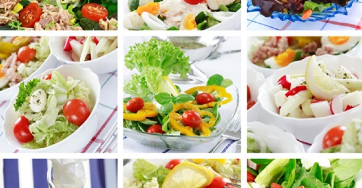 Dieta de primavara si detoxifierea organismului