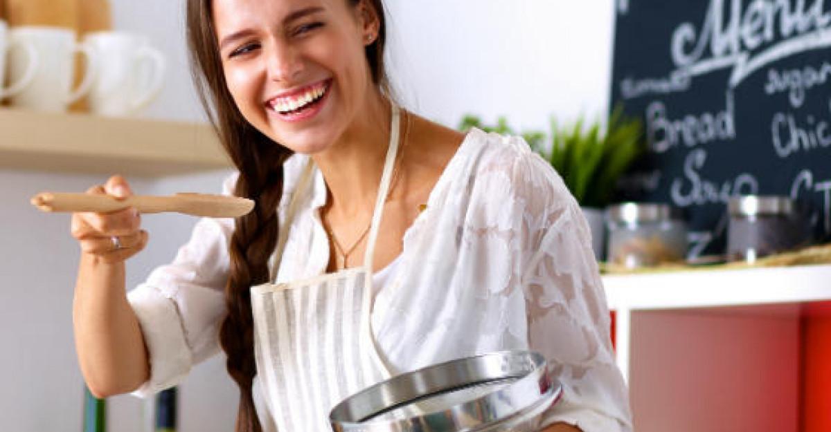 Sfaturile extrem de utile pentru incepatorii in arta gatitului. Le ai in vedere si devii o maestra