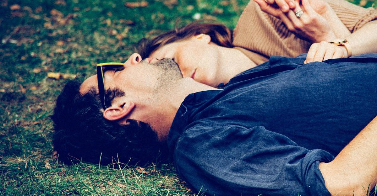Parerea psihologului: Atunci cand dragostea incepe sa 'vada', abia atunci incepe relatia