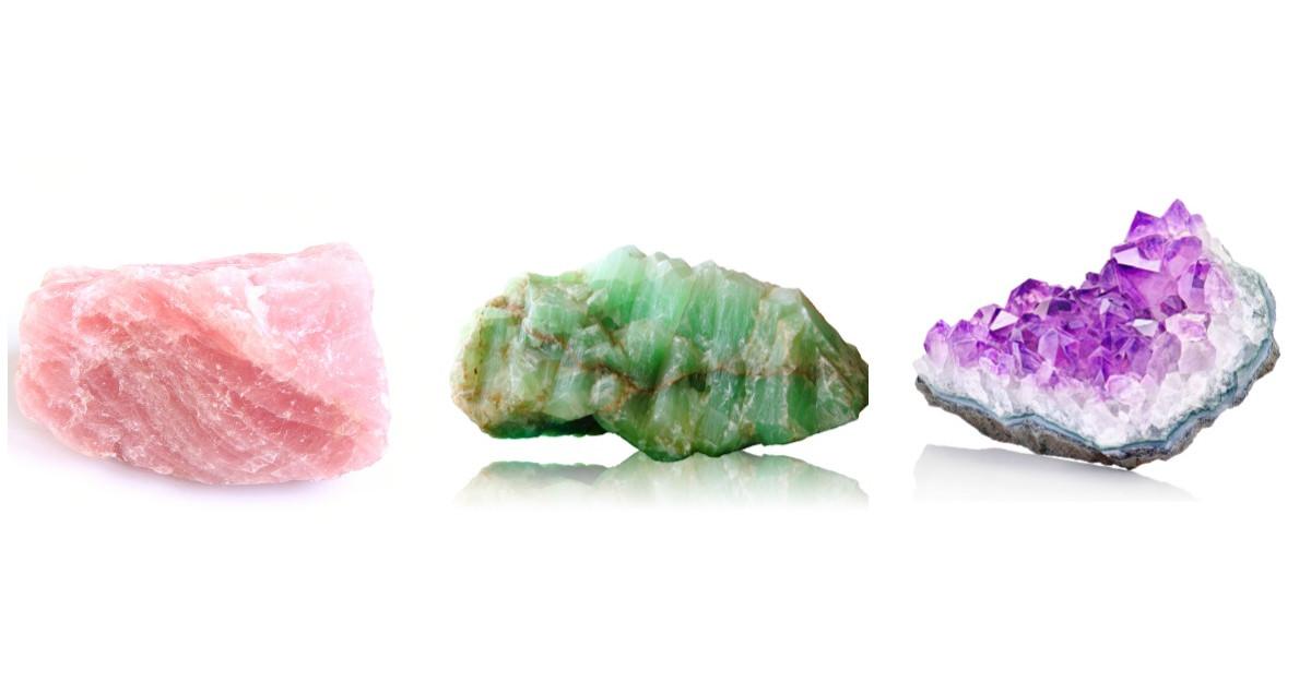 Alege un cristal pentru a primi un mesaj important de la Univers care sa te ghideze in urmatoarele luni