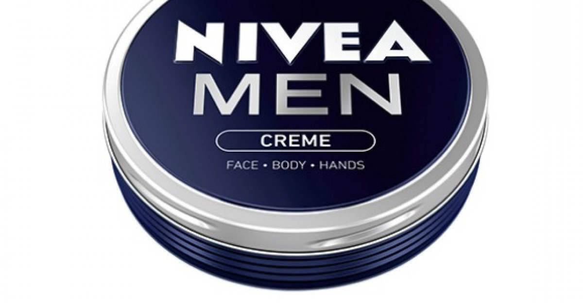 Luna femeilor, pe intelesul barbatilor: NIVEA MEN Creme