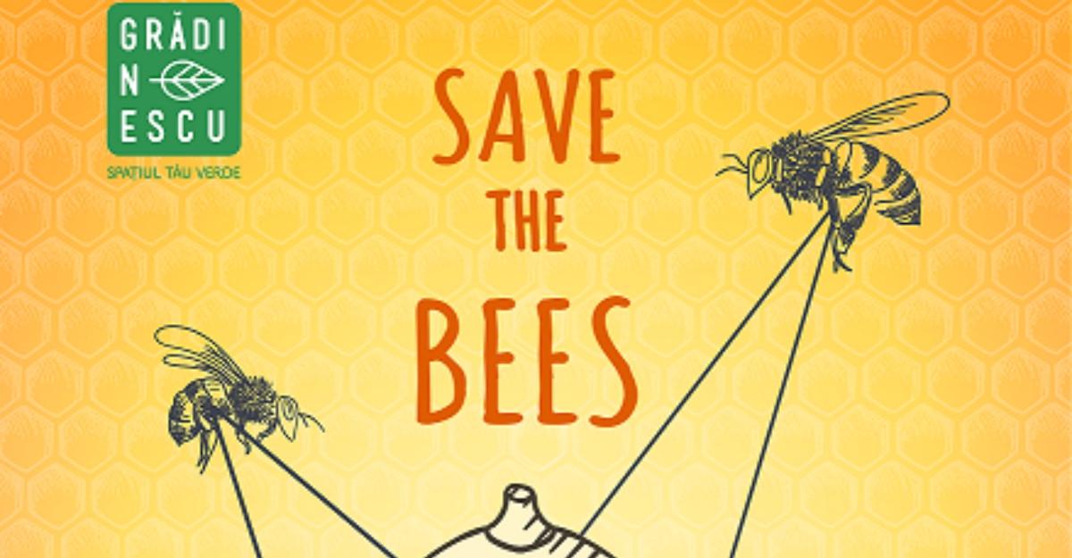 Kaufland România organizează ateliere de apicultură pentru copii
