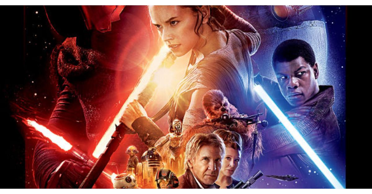 Star Wars, saga care a folosit stiinta si a inovat cercetarea