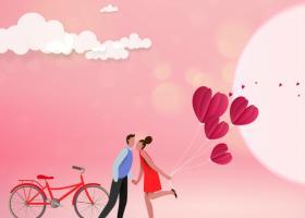 Poze cu mesaje de dragoste pentru iubiri inocente