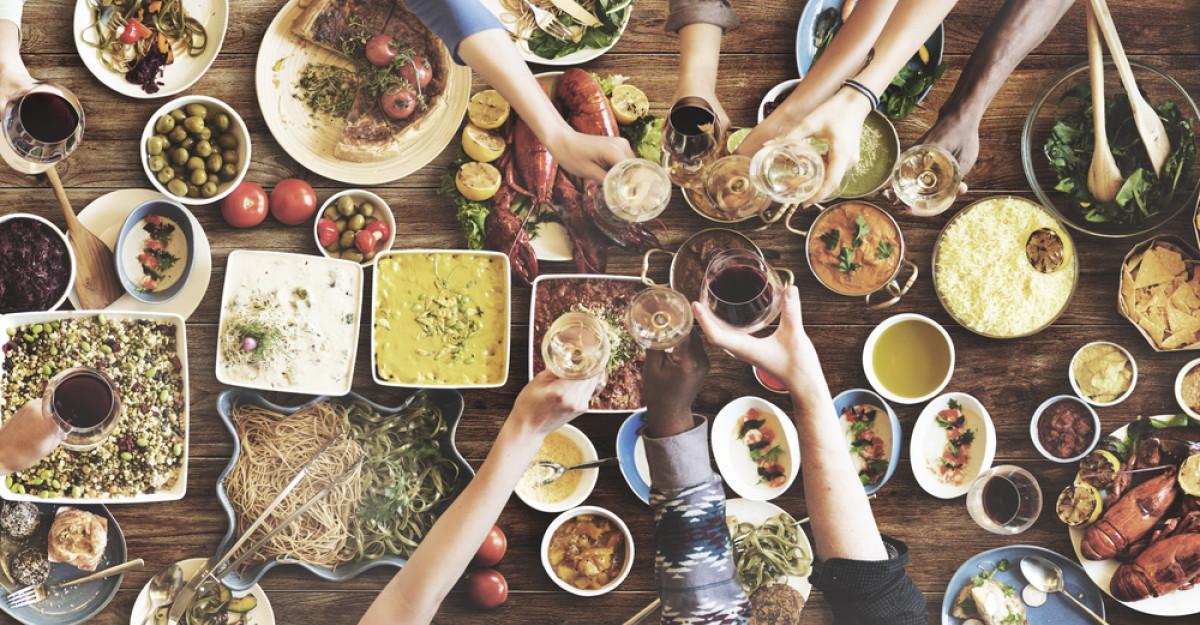 Diete în jurul lumii: Ce mâncăm pe unde ne plimbam și de ce?