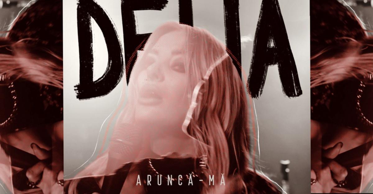 Noul videoclip al Deliei este pentru cei care știu ce înseamnă să suferi din iubire. Te regăsești în versurile piesei?