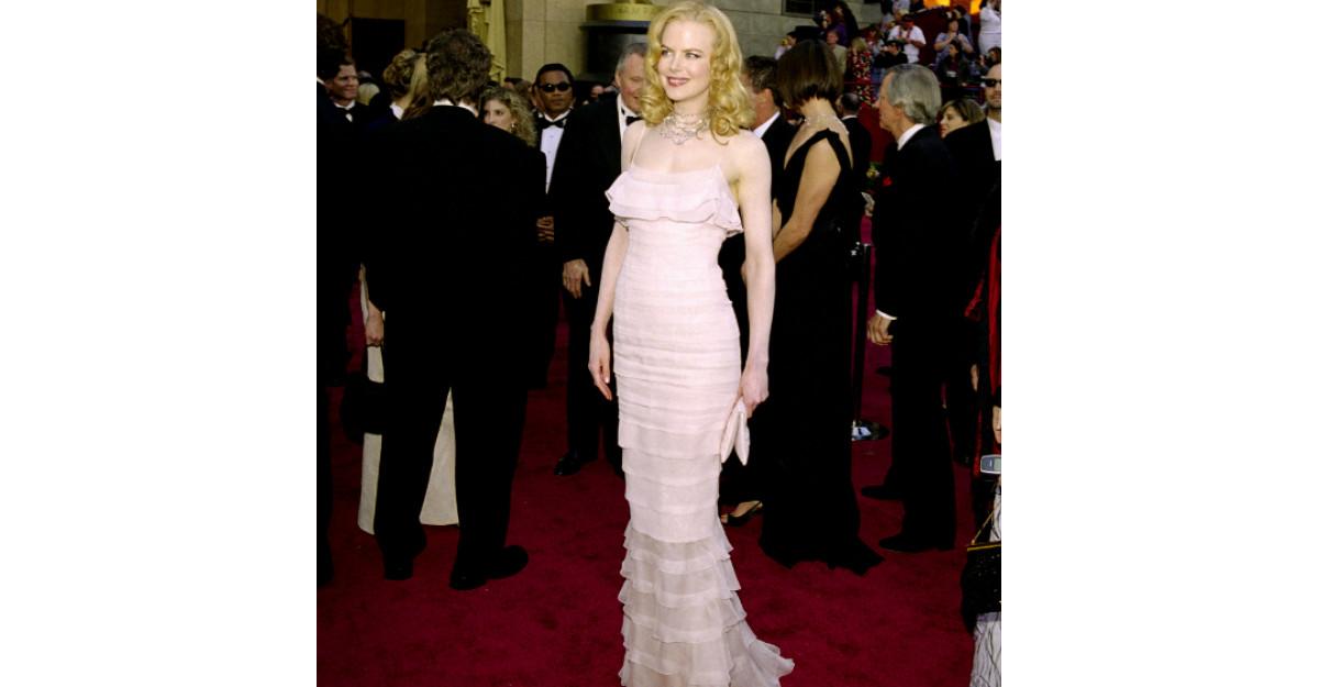 Nicole Kidman, dezvaluiri socante despre casnicia cu Tom Cruise