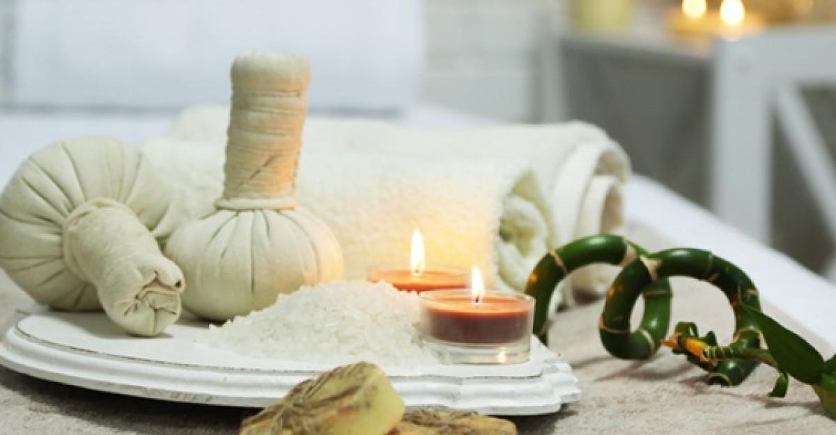Terapia cu sare: cel mai nou tratament cosmetic