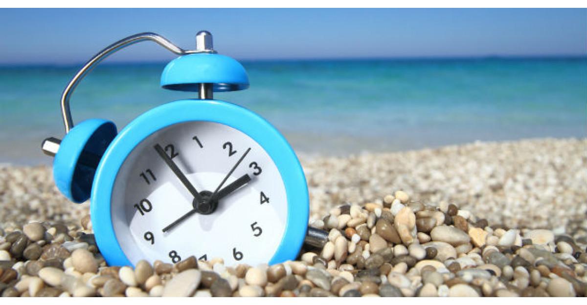Cum ne afecteaza trecerea la ora de vara?