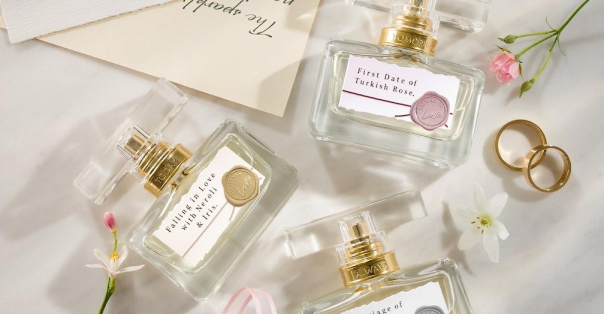 Noutăți romantice în gama iconică Today Tomorrow Always de la AVON: parfumuri premium inspirate de scrisori reale de dragoste