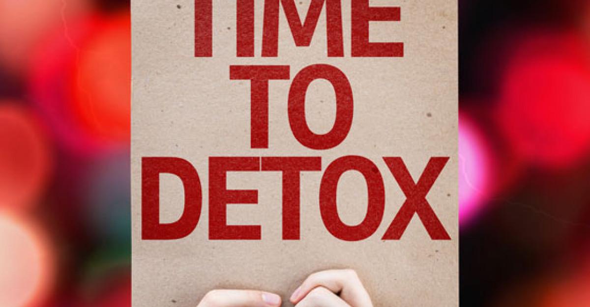 5 Alimente care detoxifica FICATUL dupa sarbatori