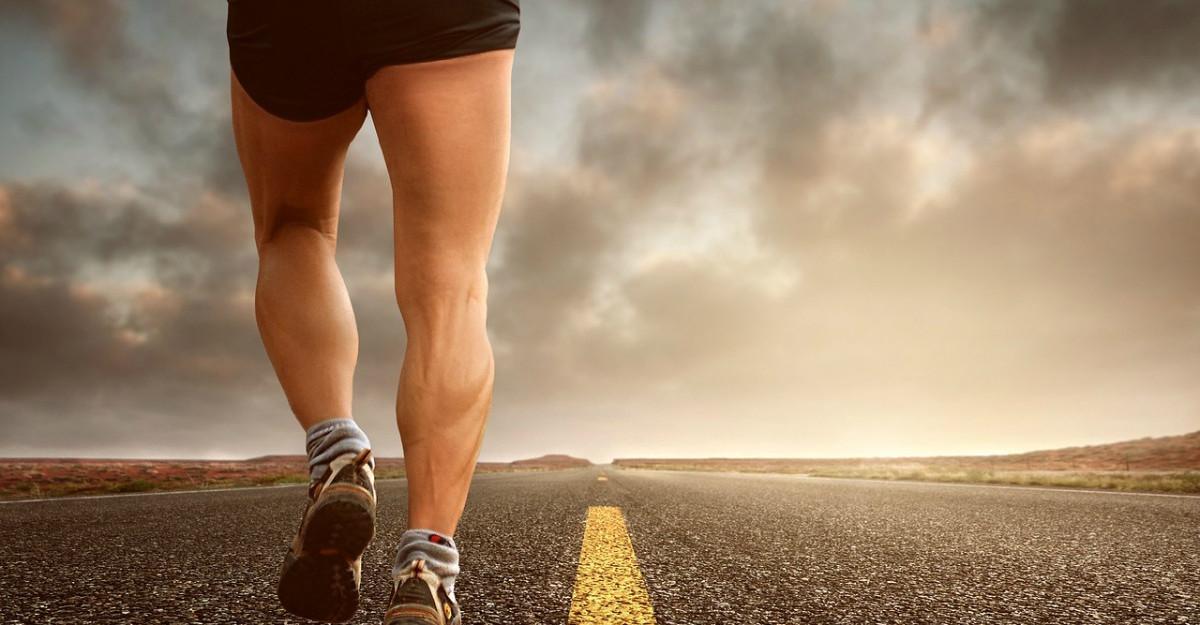 5 Exercitii cardio care ard 400 de calorii