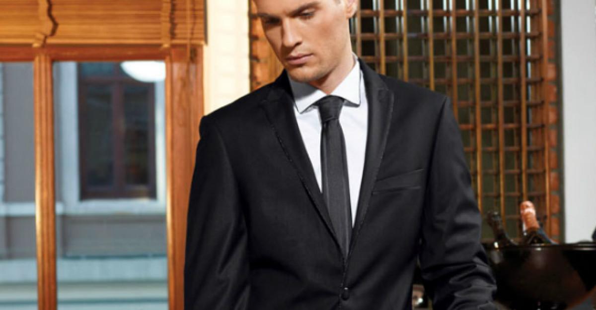 Eleganta la masculin: 35 Costume de mire