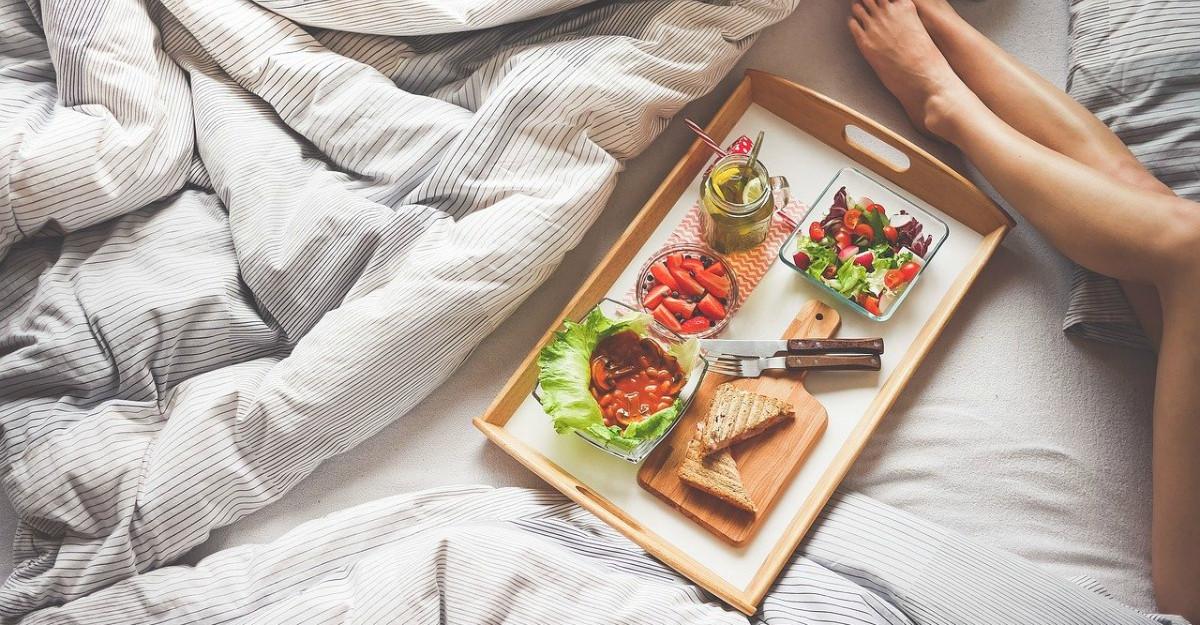Ce alimente sa mananci ca sa fii mai fericita?