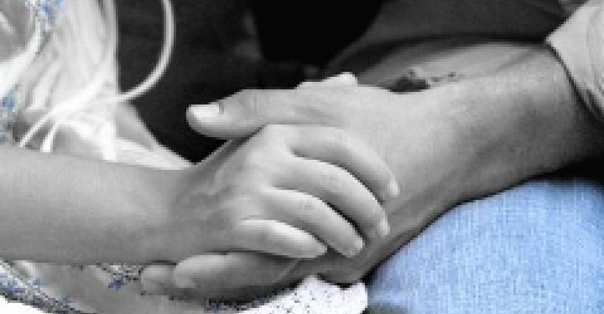 Amorul cu un barbat in varsta: iubire sau compromis?