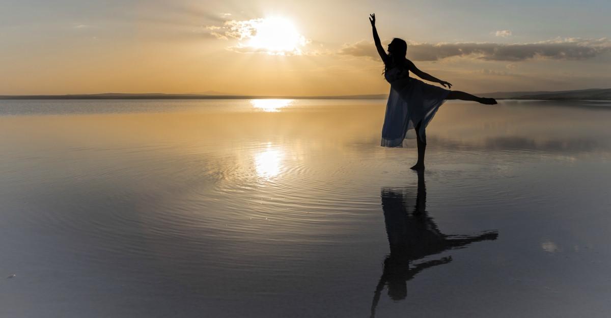 4 moduri în care poți evolua spiritual în fiecare zi