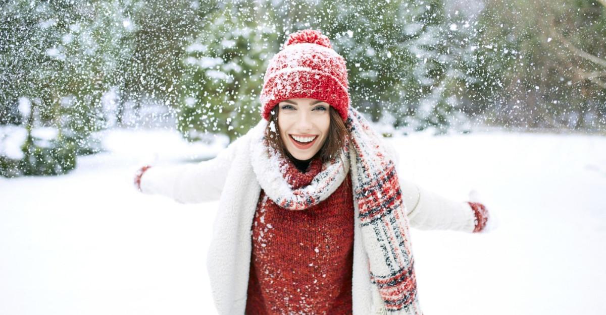 15 Provocari zilnice pentru a iti imbunatati starea de spirit (si a atrage fericirea in viata ta)