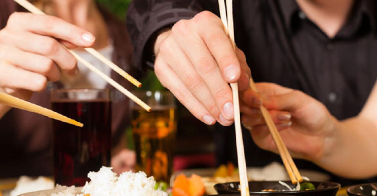 Dieta chinezeasca! Stiati ca...