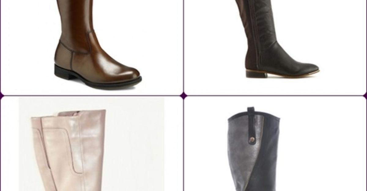 Shopping: Cizmele sezonului