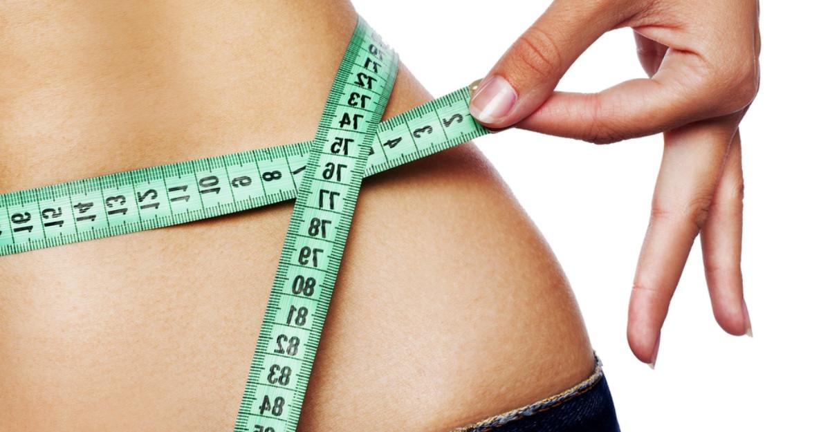 9 kilograme intr-o luna, fara exercitii de slabit