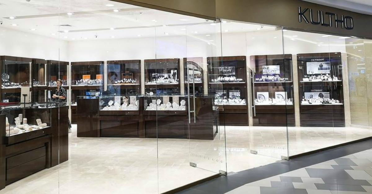 Un nou magazin de bijuterii de lux în Plaza România: Kultho