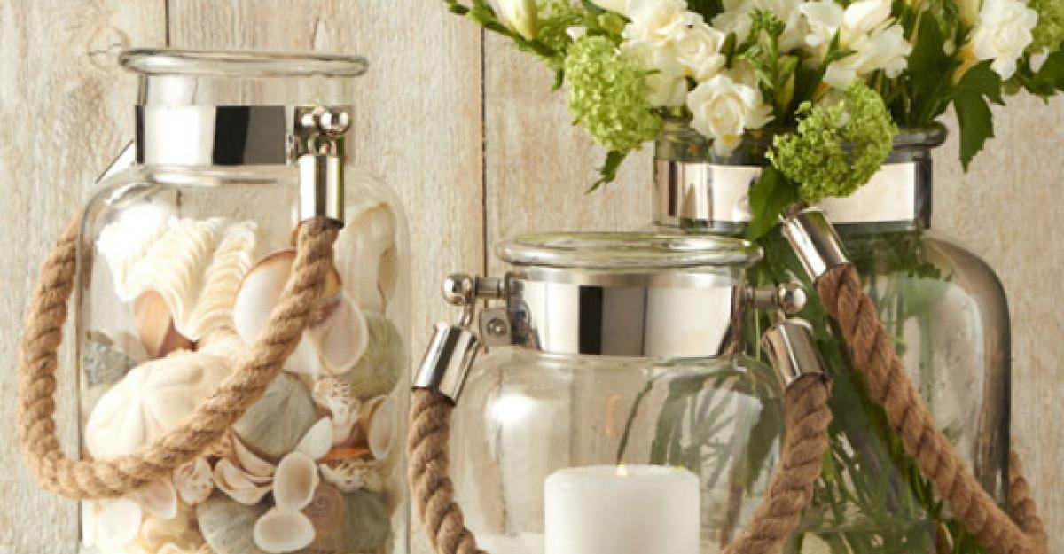 5 idei inedite de a folosi borcanele