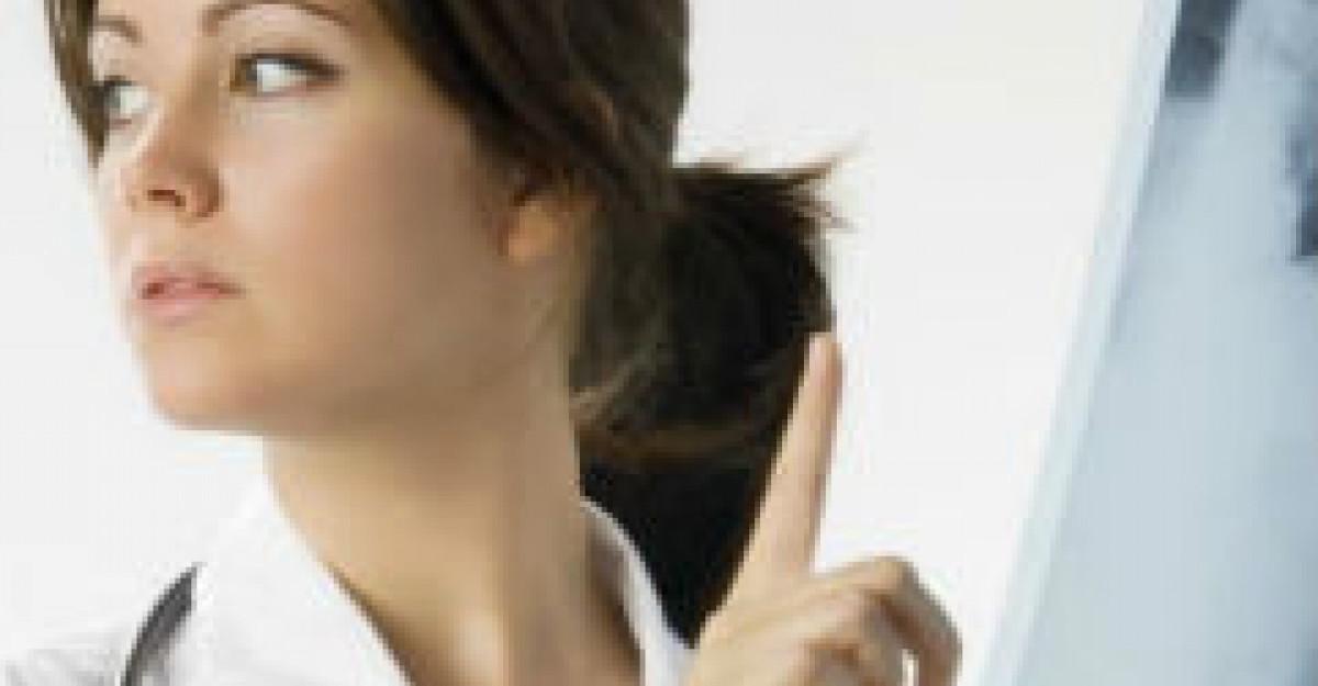 Iubeste-ti oasele: Ziua Internationala a Osteoporozei