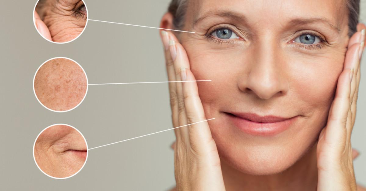 Tratamentul care te scapă de riduri în timp real