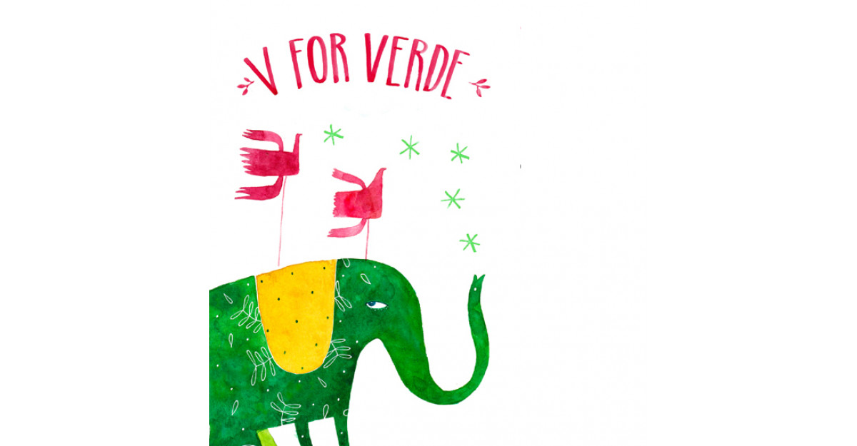 V for Verde: 11 si 12 octombrie, Casa Universitarilor