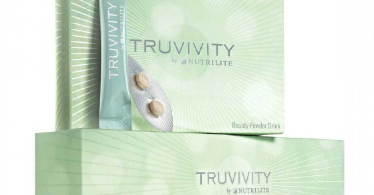 Truvivity - Adevarata frumusete vine din interior