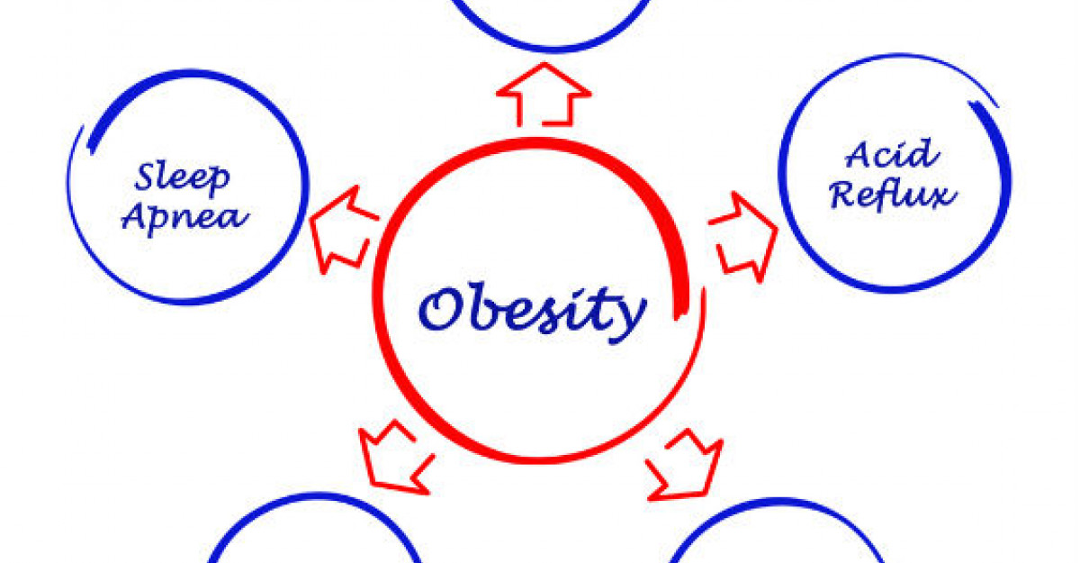 Primul document consens despre obezitate si stil de viata sedentar