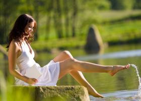 48 de afirmatii pozitive care atrag iubirea de sine