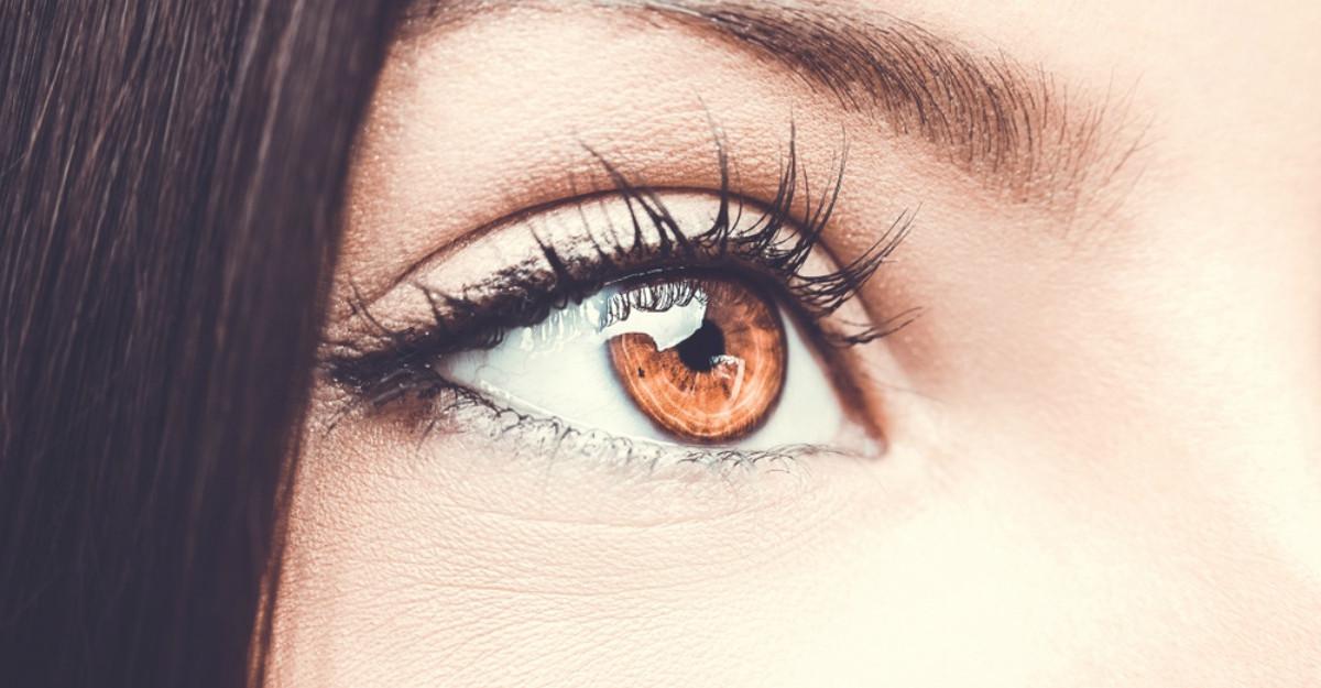 Misterul oamenilor cu ochi de chihlimbar