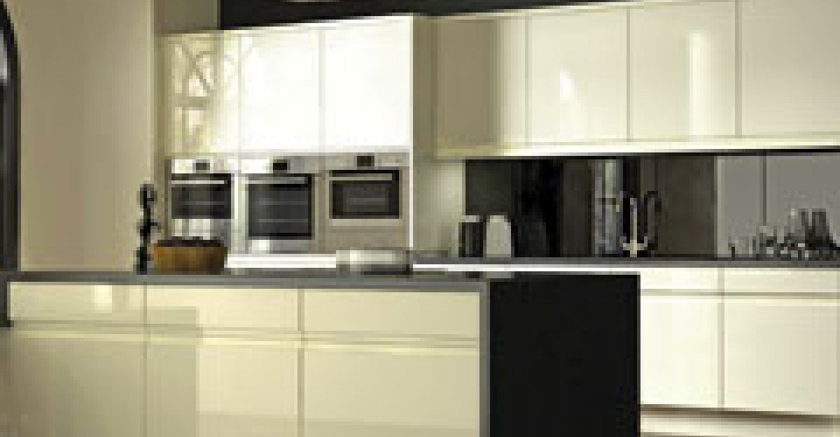 5 culori pentru mobila de bucatarie