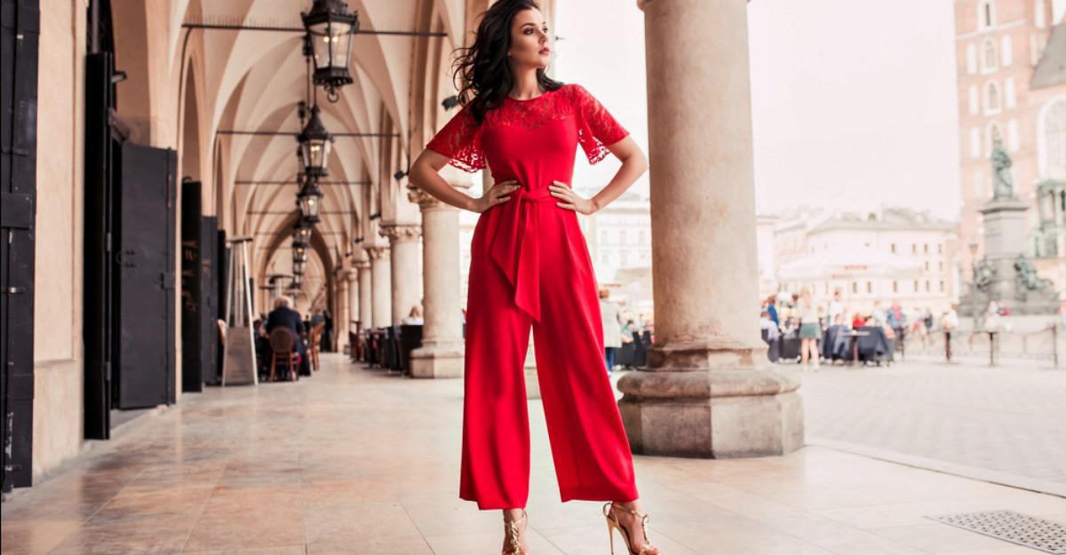 8 salopete elegante de damă pentru un outfit glamour
