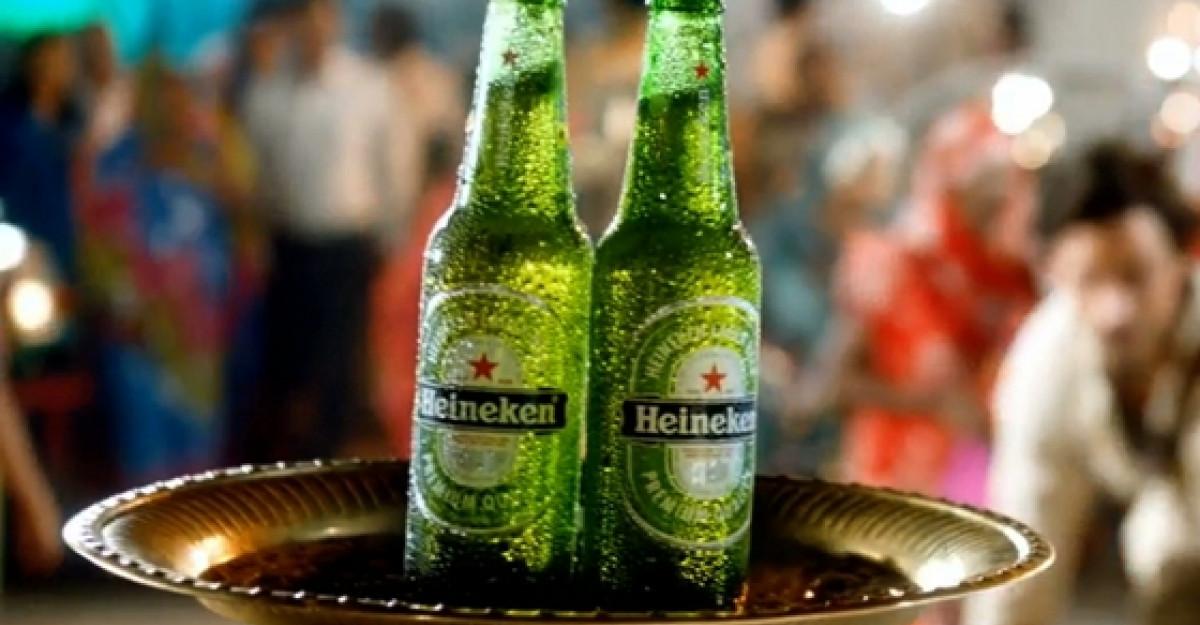 Heineken va invita sa urmariti