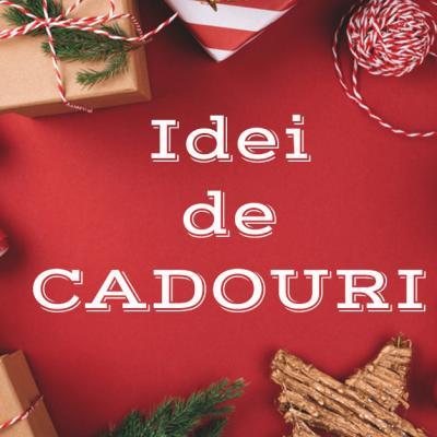 Cadouri inedite de Crăciun: daruri care scriu povești