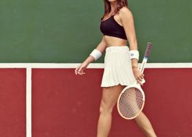 Alexandra Dulgheru: vreau sa devin mai buna pe zi ce trece