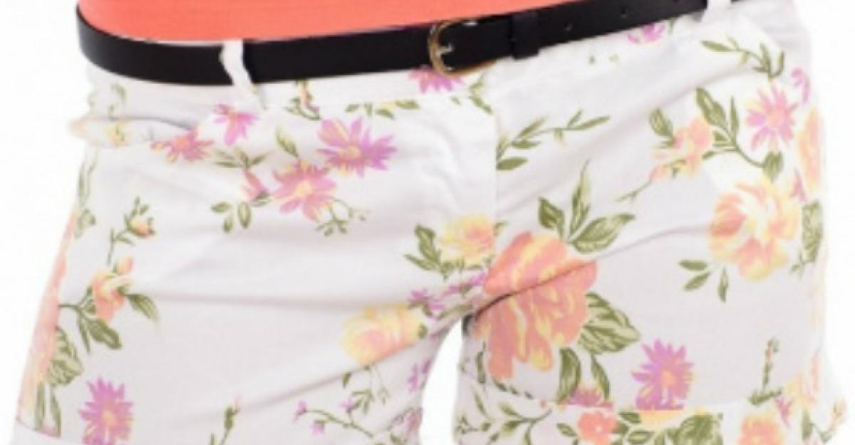 Shopping: 20 de modele de pantaloni scurti