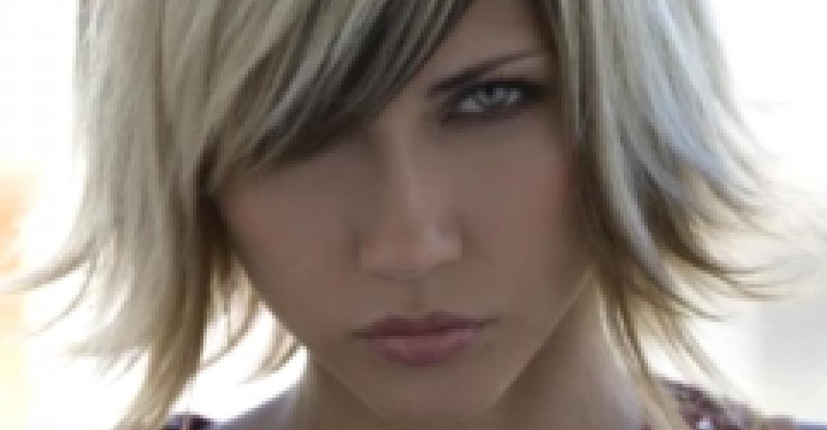 Blonda, bruna sau roscata? Afla ce trenduri ti se potrivesc in functie de culoarea parului
